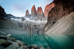 Las Torres del Paine (3 Towers) (photo credit: onlyadayaway.com)