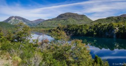 Nahuel Huapi National Park ~ San Carlos de Bariloche, Argentina
