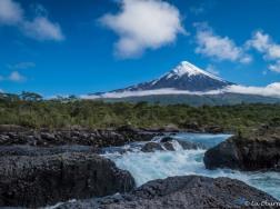 Vicente Perez Rosales National Park ~ Puerto Varas, Chile