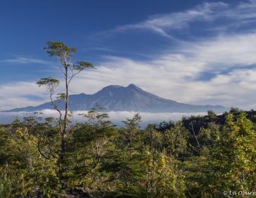 Volcan Calbuco