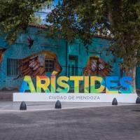 A European Vibe ~ Mendoza, Argentina