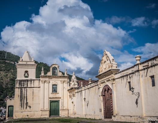 San Bernardo Convent, oldest building in Salta