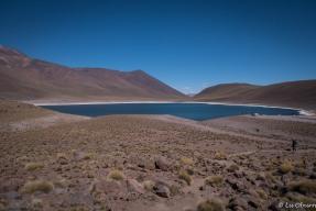 Lake Miñiques